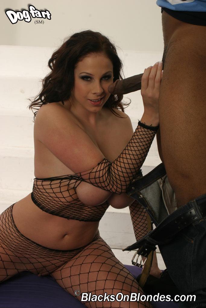 ... porn Gianna Michaels bustystar bbc