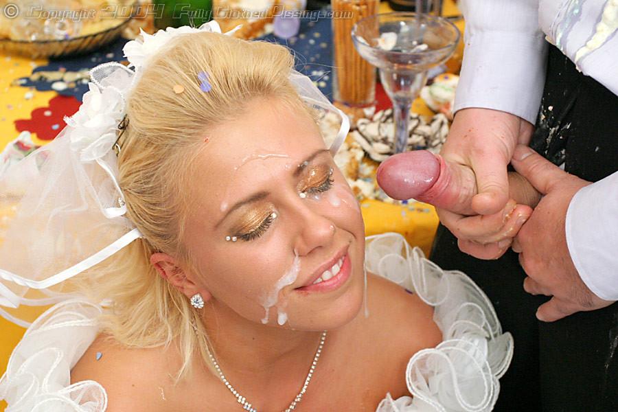 долго отсосала у всех на собственной свадьбе эротика, порно