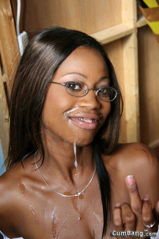 White rednecks bukkake hot black girl interracial