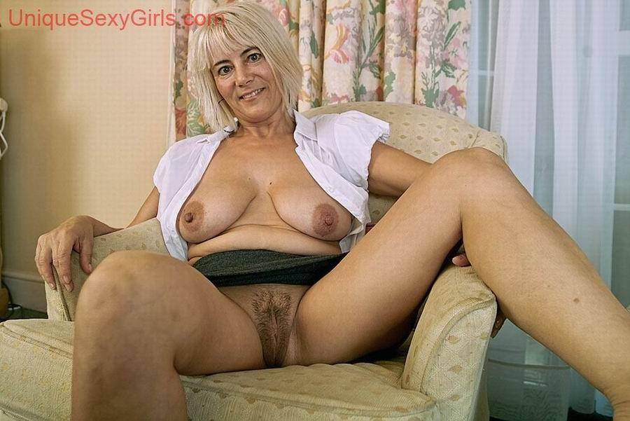 Big Nipples Hairy Pussy