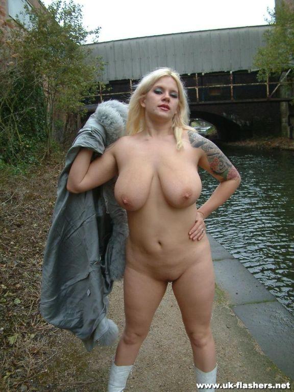 Nude girl camping masturbating
