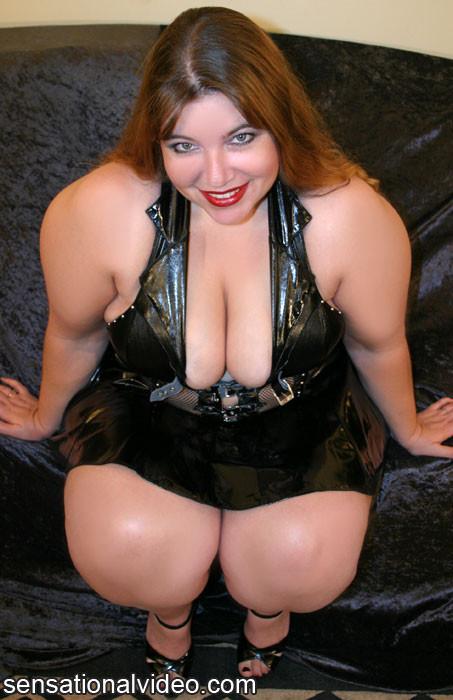 Hot chubby whore