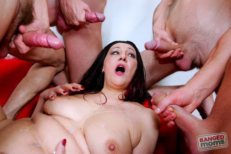 Elizabeth ruiz nude sex scene in white famous series