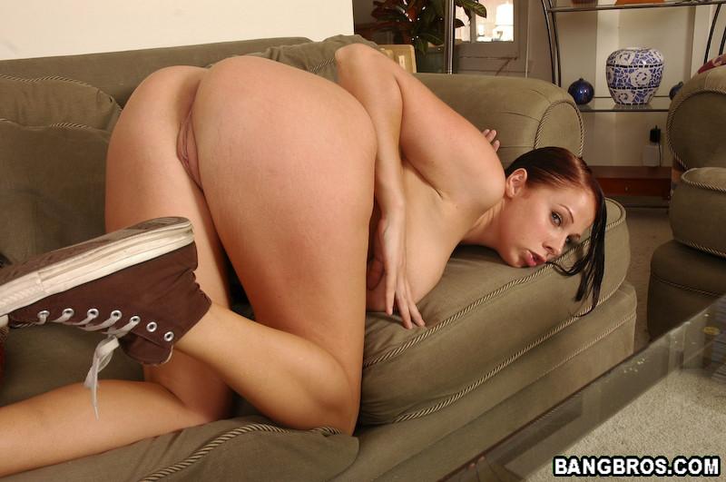 Gianna Michaels Cum Tits