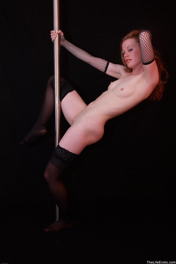 Hot women athletic bondage