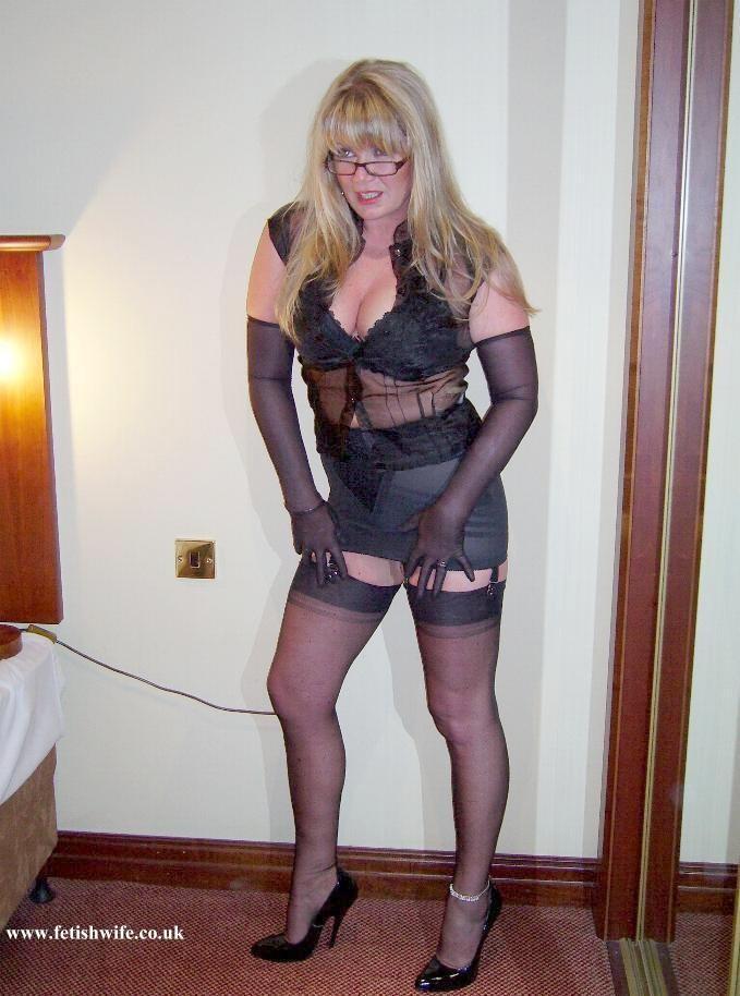 Amateur British Wife Bbc