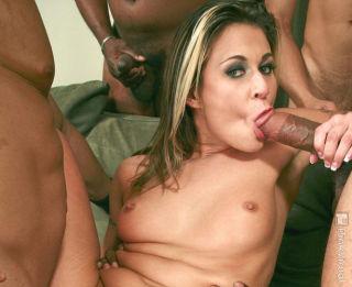 Cindy crawford interracial porn