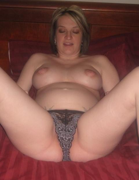 Girl who like anal