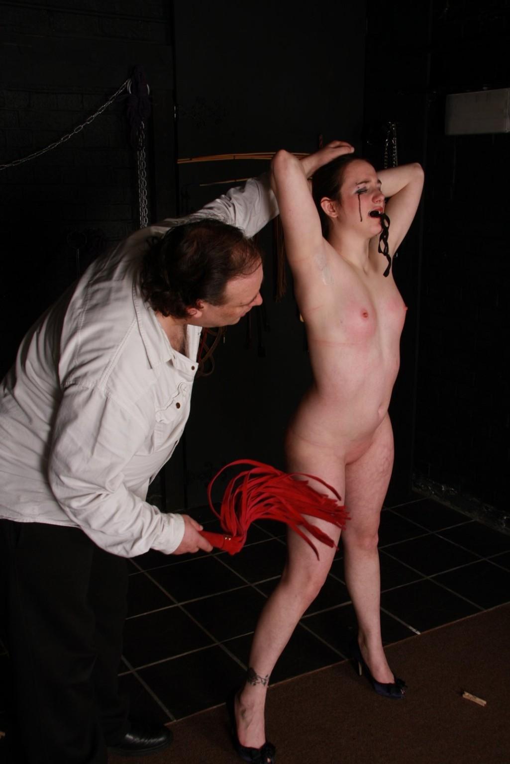Forced cuckold husband femdom