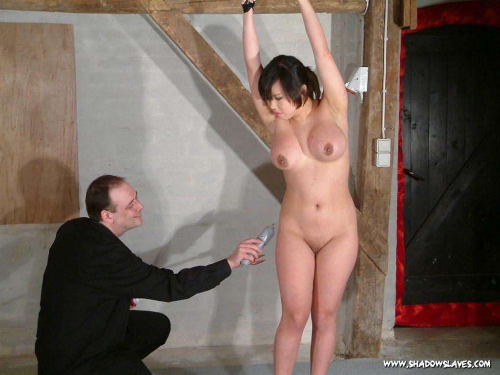 Asian fetish porn