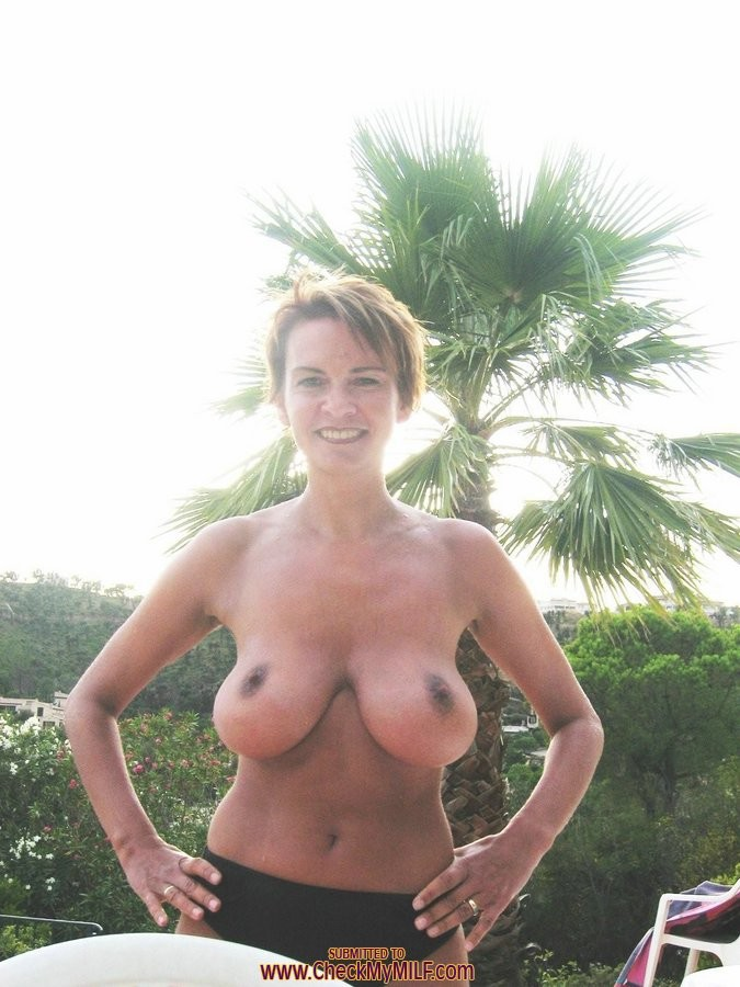 Remarkable, very wife with big house nude tits amateurs god knows!