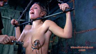 Hot female slave
