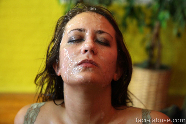 Facial spot treatment