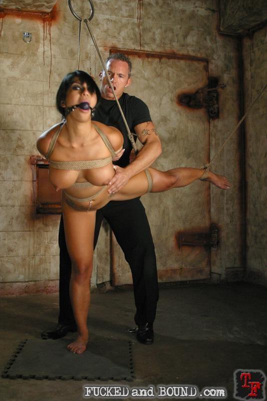 Gianna lynn bondage gallery topic