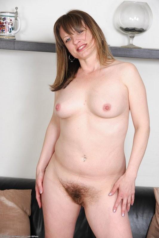 Misty milf nude