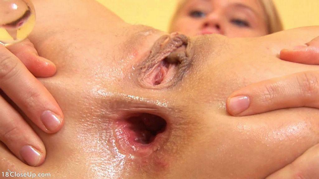 Lesbian Orgy Ass Licking