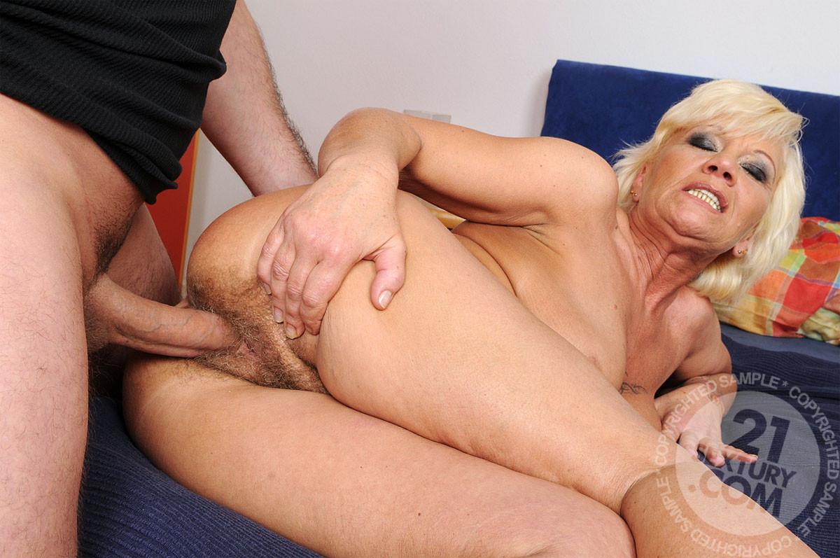 Порно женщин пожилого возраста