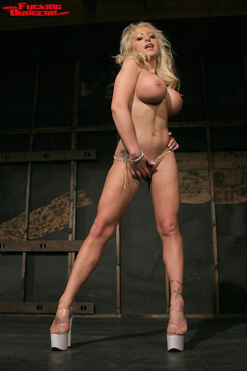 Nude jacqueline macinnes wood fake