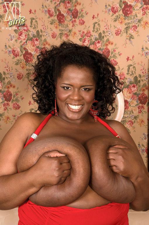 I didnt start accepting that I had boobs until I w