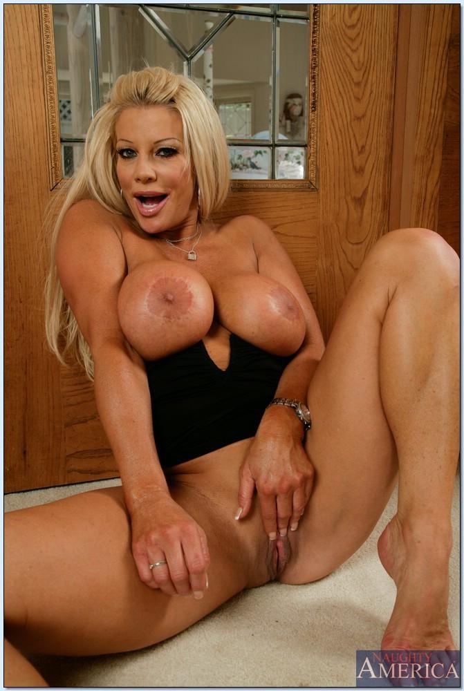 Cougar porn star