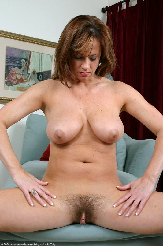 Opinion hairy milfs atkingdom tumblr