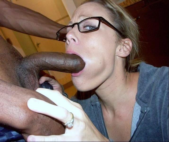 White Girls Need Black Cock