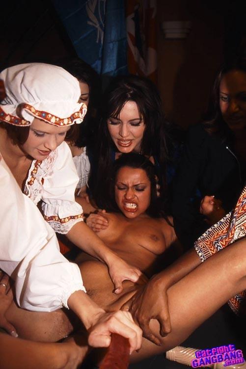 Hot nude anima girls