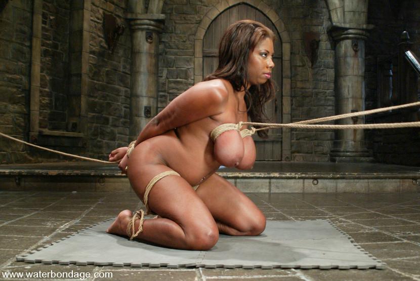 Anal big black girl