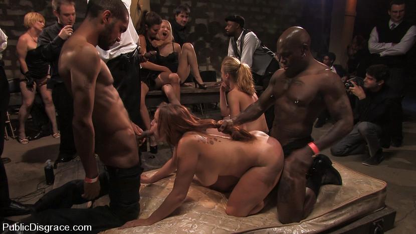 Эротические видео рабства