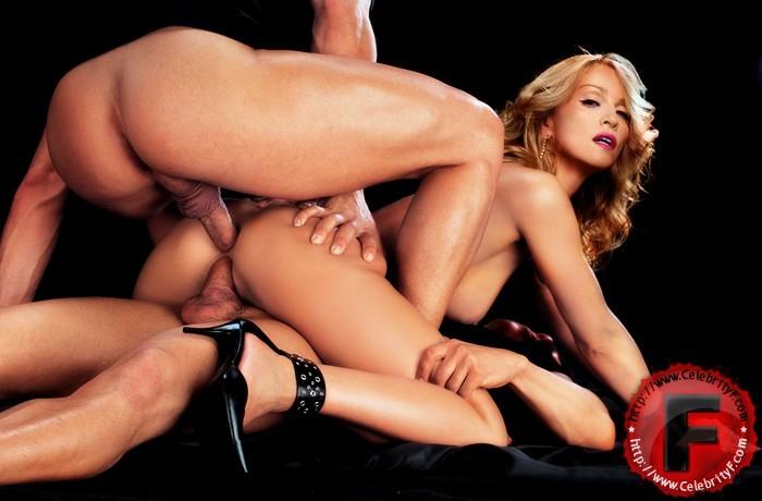 Порно секс мадонны — photo 10