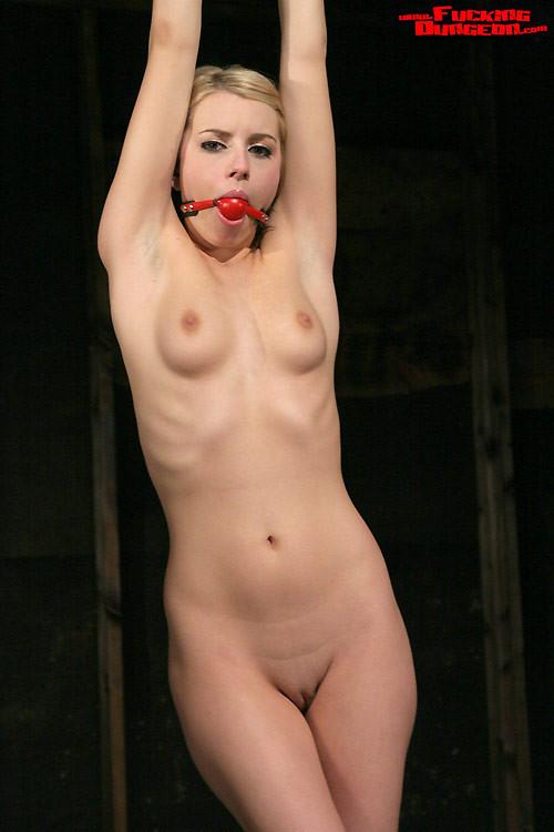 Dildo Gag Bondage Lesbian