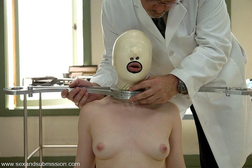 Медицинские эксперименты над мужчинами эротическое видео