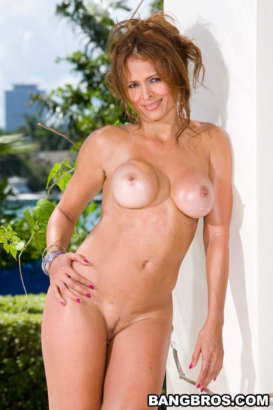 Porn star have sex naked