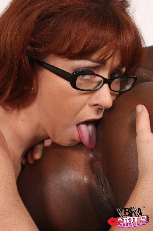 Lesbian Vaginal Oil Massage