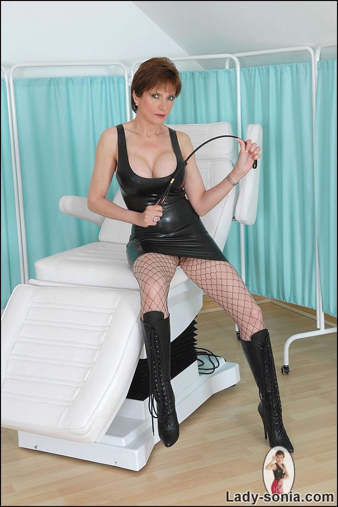 Right! seems nurses mature british femdom stockings sorry, that has