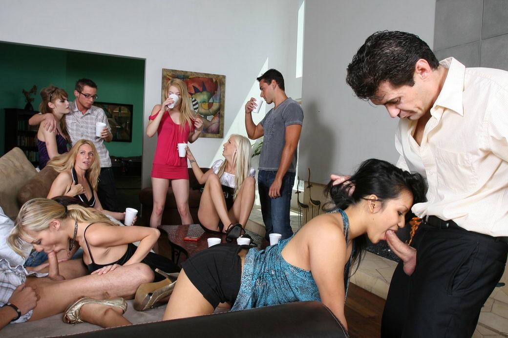 Orgy club dallas