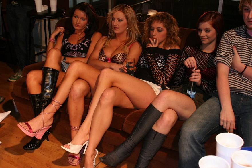 Sex club in portland ore