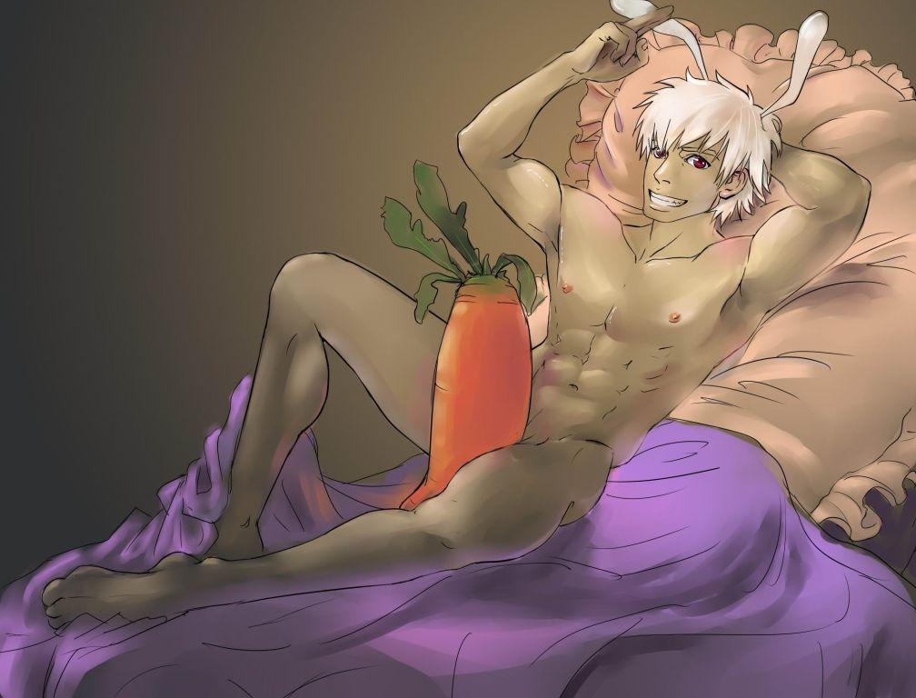 Porn anime gay