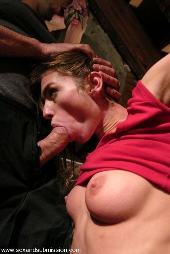 Female domination huge cock