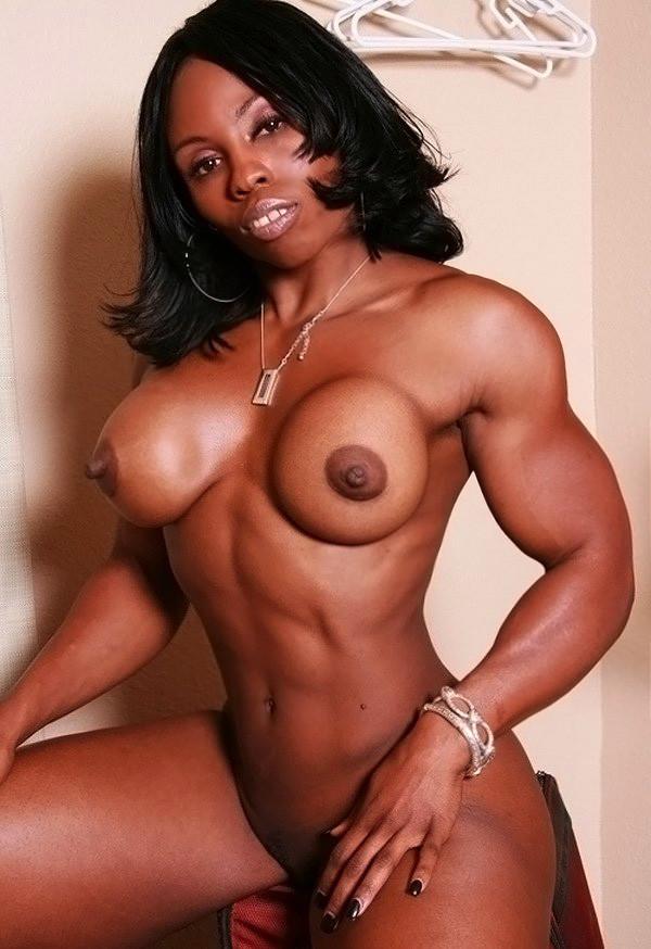 Knows it. porn black women bodybuilders think, that
