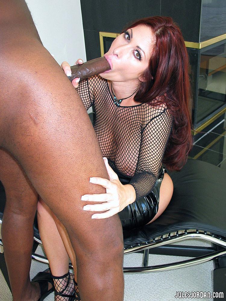 Tiffany mynx black