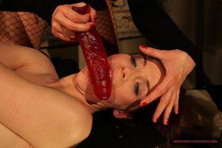 Sexy Niki Fox and Katy Parker doing naughty rough