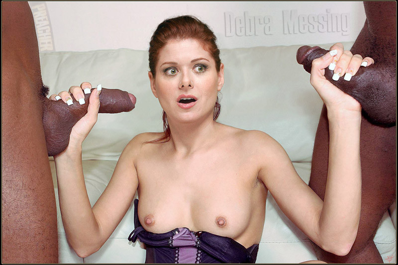 Messing nude getting fucked Debra