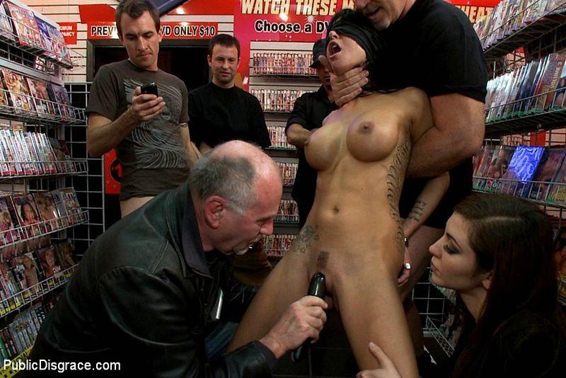 Секс Секс Шопе Рассказ
