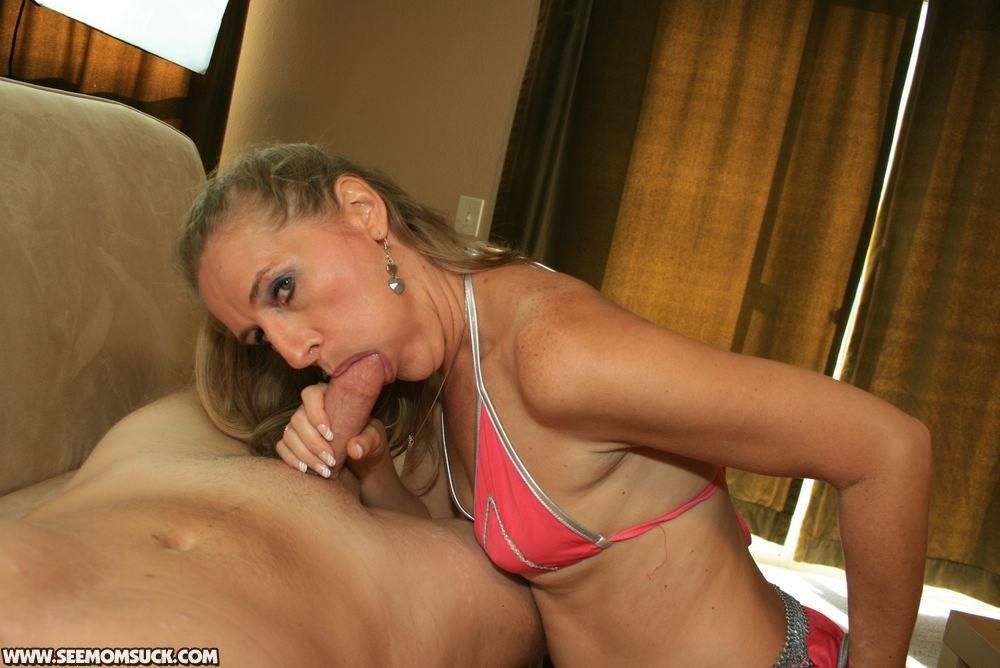 Naked moms suck xxx