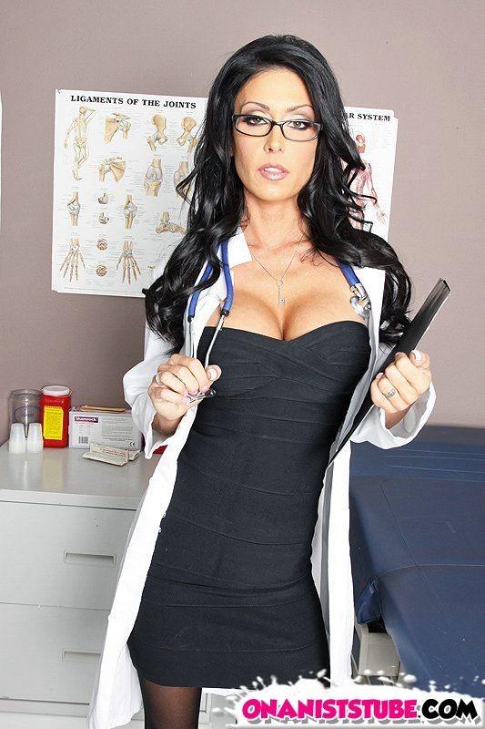 Doctor Milf Com
