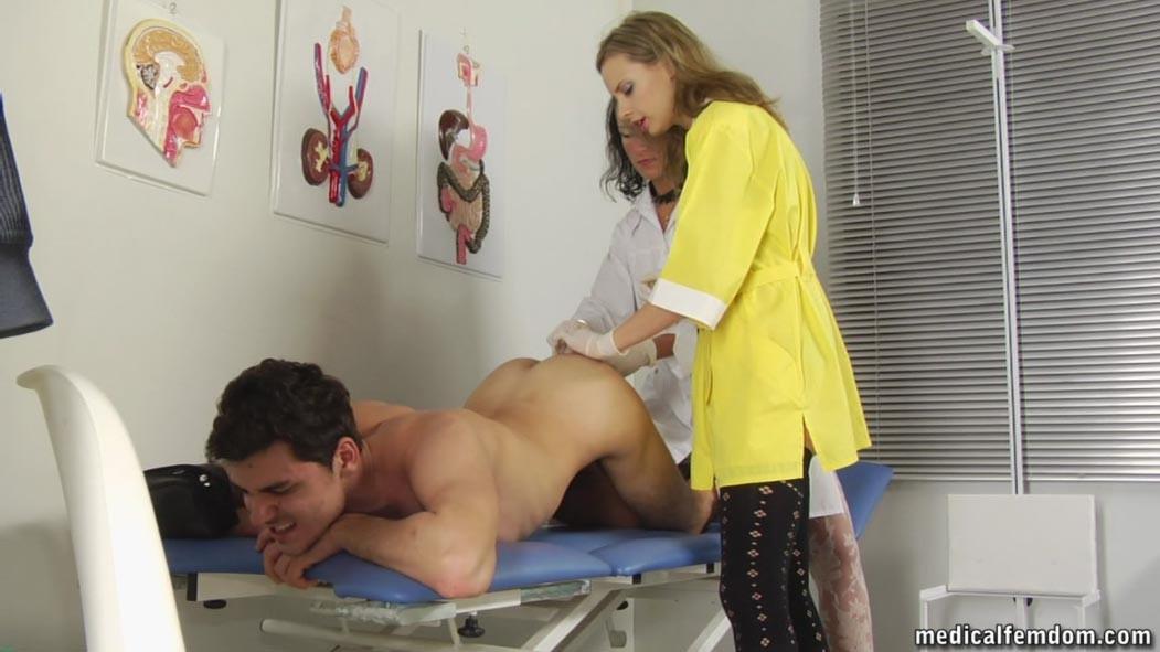 exam cfnm photos prostate