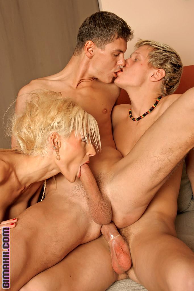 Hot bi sexual