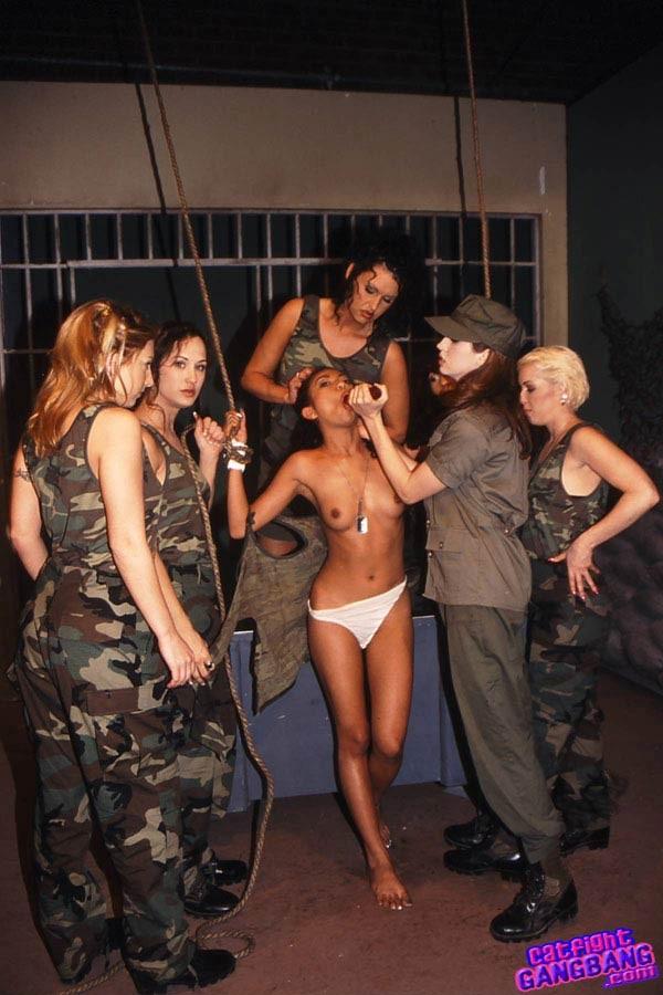 High class women naked