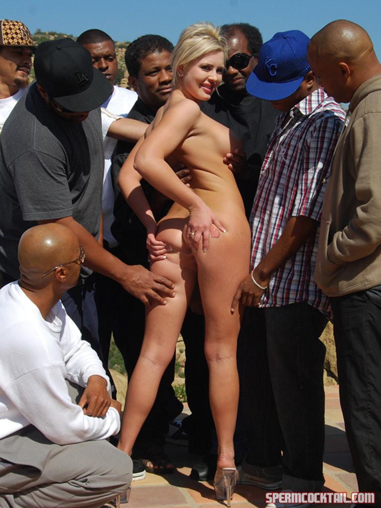 Sex scene from dirt